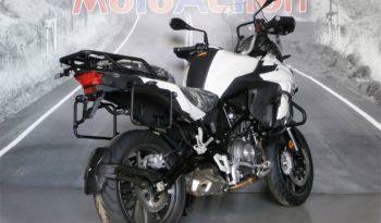 Benelli TRK 502 – 2017 NUOVO completo