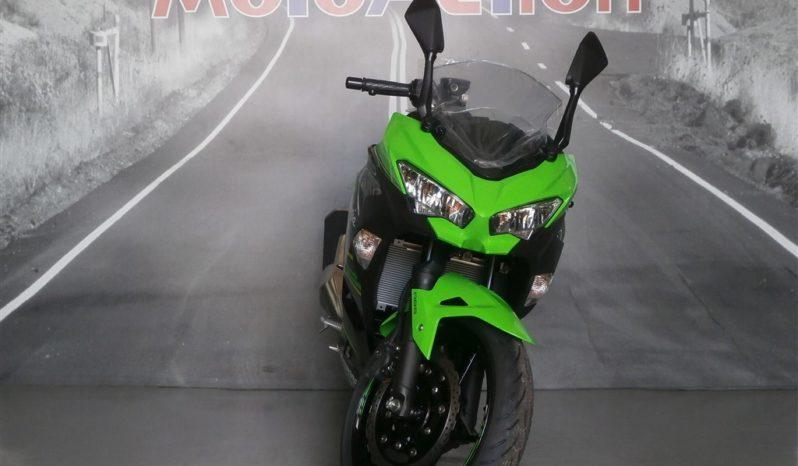 Kawasaki Ninja 400 KRT Edition – Nuovo2018 completo