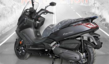 Kymco Downtown 350i – Nuovo completo