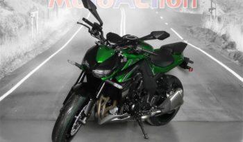 Kawasaki Z 1000 -nuovo 2018 completo