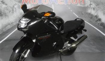 Honda CBR 1100 XX – Usato-1996 completo