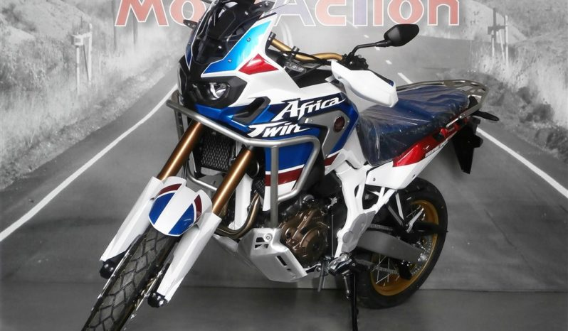 Honda CRF1000L2 Africa Twin Adventure Sports -Nuovo 2018 completo
