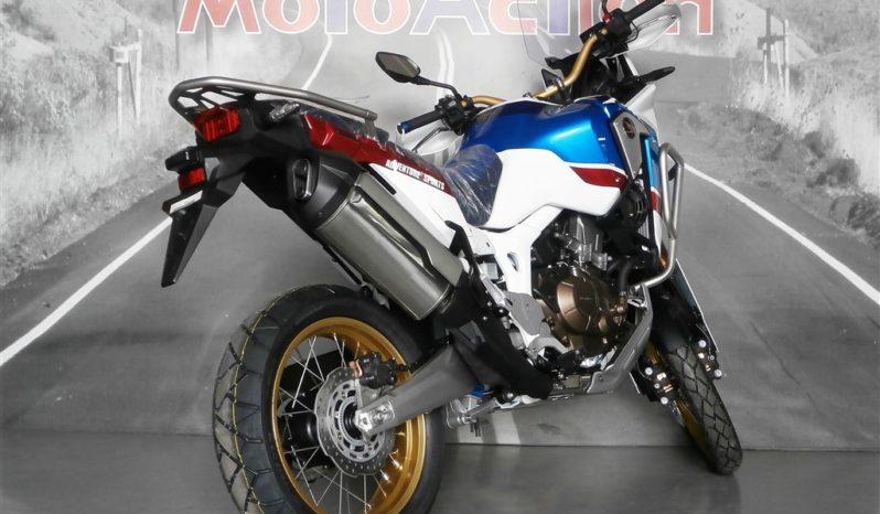 Honda CRF1000L2 Africa Twin Adventure Sports -Nuovo 2018 completo