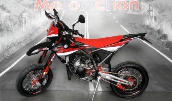 Fantic Motor Motard 50 – Nuovo completo