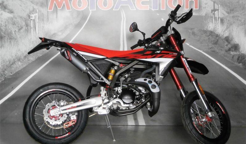 Fantic Motor Motard 50 – 2018 Nuovo completo