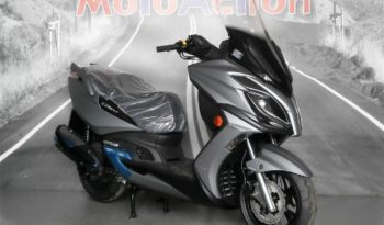 Kymco G-Dink 300i ABS- Nuovo completo