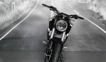 Honda CB 125R Neo Sports Café 2018 Nuova completo