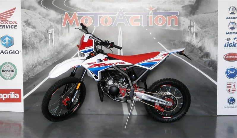 Fantic Motor 50 Performance -Nuova – 2018 completo