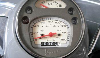 Piaggio Vespa 250 GTV 60° anniversario – 2006-Nuova completo