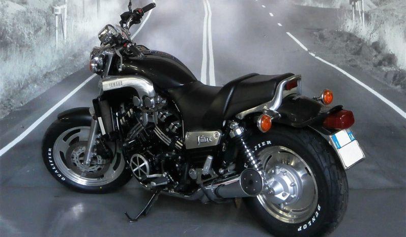 Yamaha VMAX 1200 – Usato-2001 completo