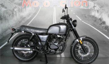 Brixton BX 125 –  Nuovo completo