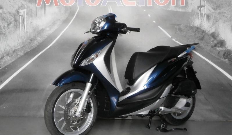 Piaggio Medley 125 ABS Nuovo completo