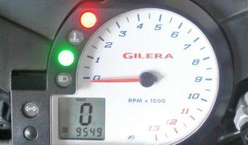 Gilera SC 125 – 2008-Usato completo