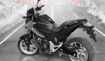 Honda NC 750 x abs con Traction Control – 2018-Nuovo completo