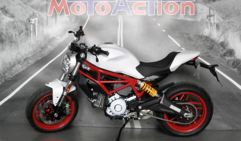 Ducati Monster 797 – 2018-Nuovo completo