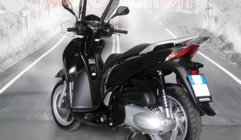 Honda SH 300 – 2017-Usato completo