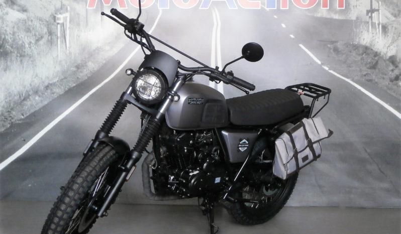 Brixton BX 125 X FELSBERG L.E. – Nuovo completo
