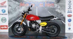 Fantic Motor Caballero 500