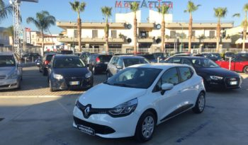 Renault Clio 1.5 dCi 8V 75CV Start&Stop #PERFETTA completo