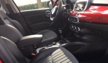 Fiat 500X 1.6 MultiJet 120 CV Lounge #PERFETTA completo