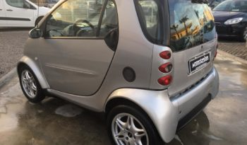 smart city-coupé/city 800 #DIESEL completo
