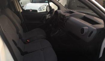 Peugeot Partner 1.6 8V e-HDi 90CV FAP #FURGONATO completo