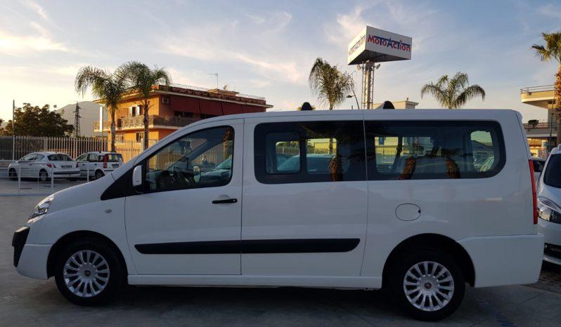 Fiat Scudo 2.0 MJT/130 PL Panorama 8 posti #PERFETTO completo