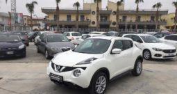 Nissan Juke 1.5 dCi #NUOVISSIMA