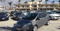 Opel Meriva 1.4 Turbo 120CV GPL Tech Cosmo #FINANZIABILE
