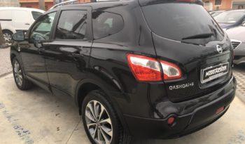 Nissan Qashqai+2 Qashqai 2 2.0 dCi DPF n-tec completo