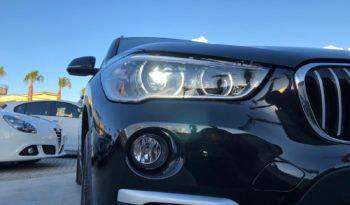 BMW X1 xDrive18d xLine #PARIALNUOVO completo