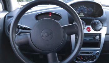 Chevrolet Matiz 800 SE Planet #UNIPRO completo