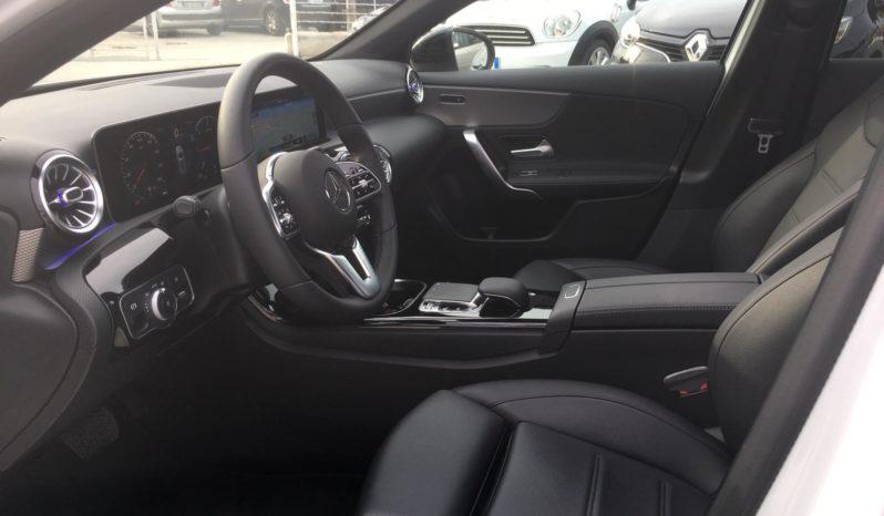 Mercedes-Benz A 180 d Automatic Premium #FULLOPTIONAL completo