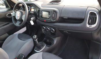 Fiat 500L 1.6 Multijet 105 CV Lounge completo