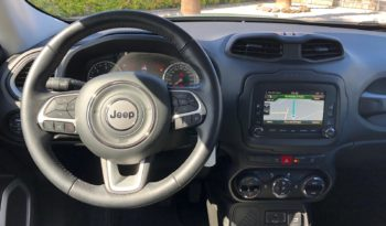 Jeep Renegade 1.6Mjt 120CV Limited completo