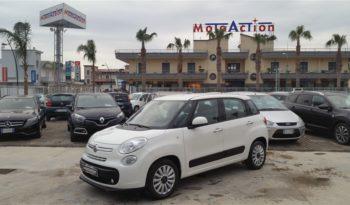 Fiat 500L 1.3 Multijet 95 CV Pop Star #BLOCKSHAFT completo