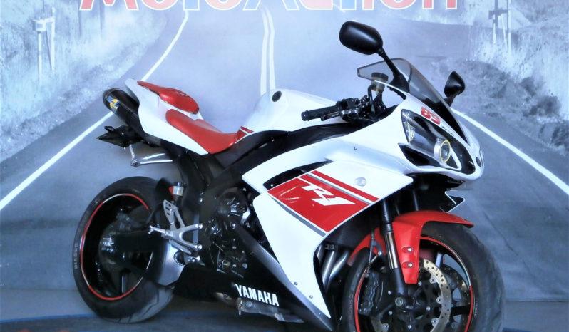 YAMAHA R1 – 2009 completo