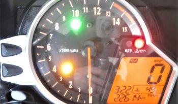 HONDA CBR 1000 RR FIREBLADE REPSOL ABS – 2009 completo