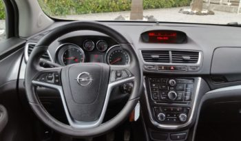 Opel Mokka 1.4 Turbo GPL Tech 140CV 4×2 Ego completo
