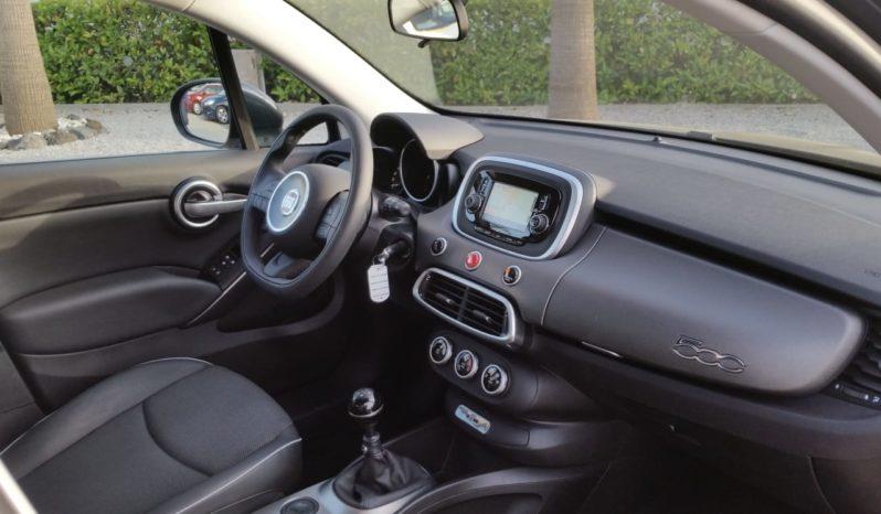 Fiat 500X 1.3 MultiJet 95 CV Cross completo