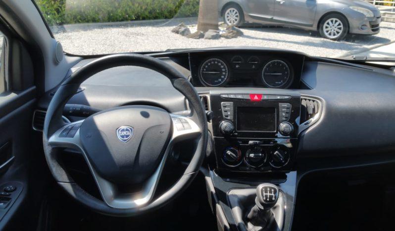 Lancia Ypsilon 1.2 69 CV Gold #PARIALNUOVO completo