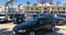 Audi A3 SPB 1.4 TFSI S tronic g-tron Business #UniPro