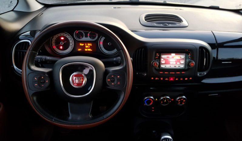 Fiat 500L 1.6 Multijet 105 CV Trekking #UNIPRO completo