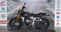 FANTIC MOTOR CABALLERO 500 FLAT TRACK