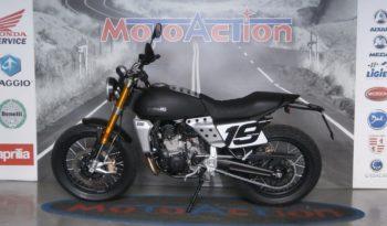 FANTIC MOTOR CABALLERO 500 FLAT TRACK completo