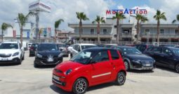 Microcar M.Go 4 Dynamic Plus Progression