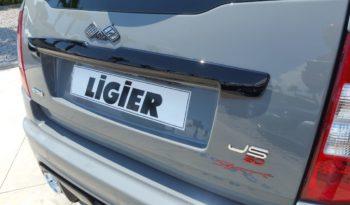 Ligier JS 50 Sport Ultimate Dci completo