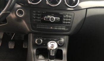 Mercedes-Benz B160 Executive #UNIPRO #TAGLIANDATA completo