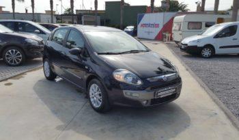 Fiat Punto Evo 1.3 Mjt 95CV #UNICOPROPRIETARIO completo