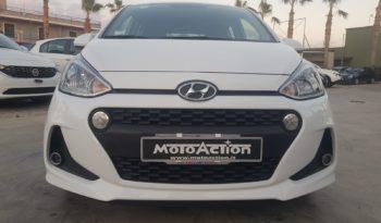 Hyundai i10 1.0 LPGI Econext Login completo